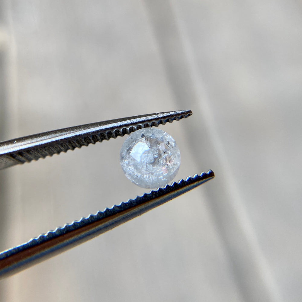 .52 Ct Ice Diamond