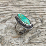 Mountain Forest Ring
