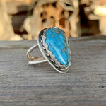 Turquoise Way of the Water Ring