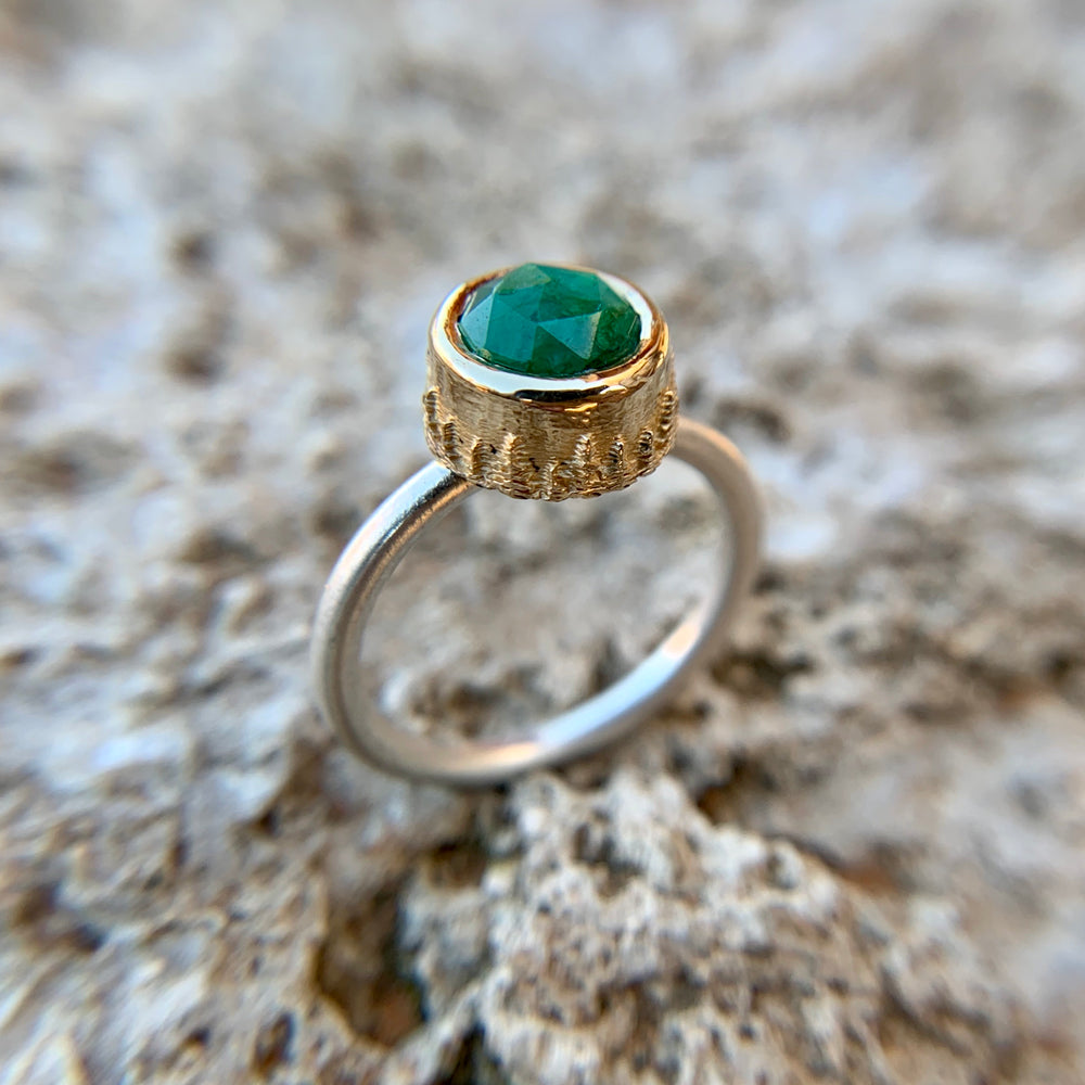 Evergreen Ring