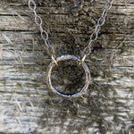 Eternity Branch Necklace