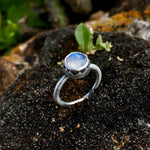 Mountain Healing Ring