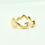 Mountain-Wave Ring