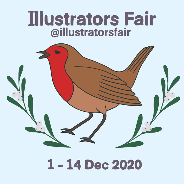 Illustrators Fair 2020