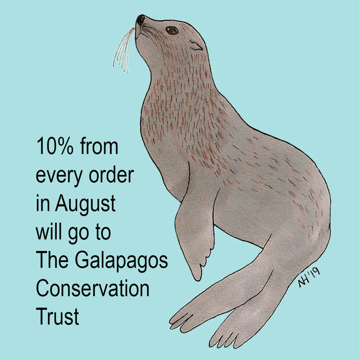 Galapagos Conservation Trust