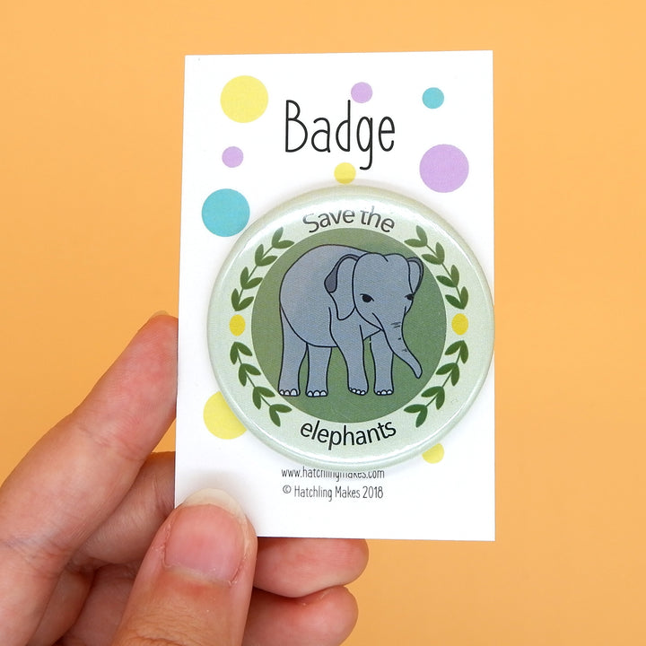 Calling All Elephant Lovers!