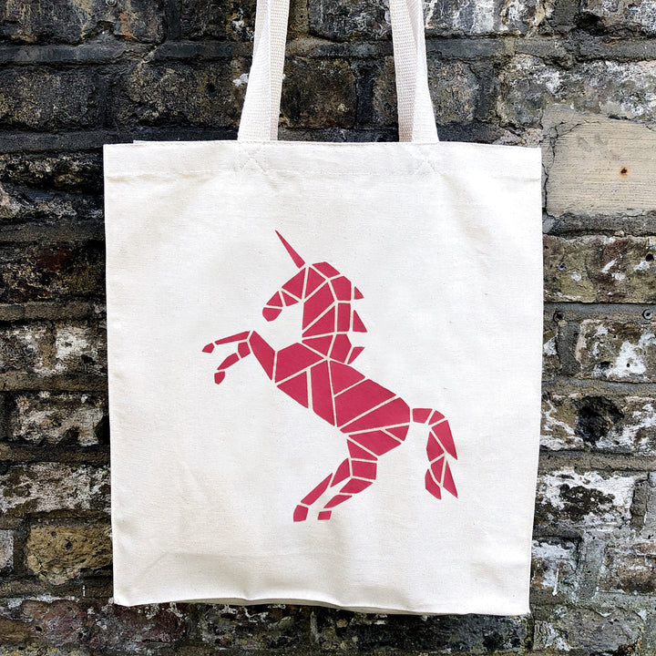 Screenprinting A Unicorn