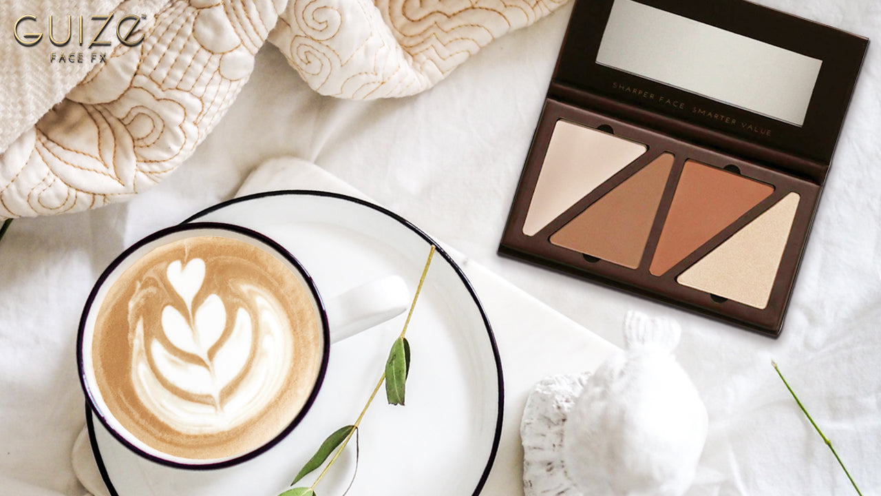 5 reasons why contouring doesn't have to be scary