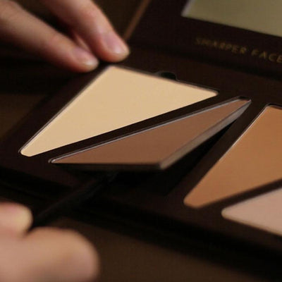 Guize Face FX Contour Powder Collection Daylight Refill
