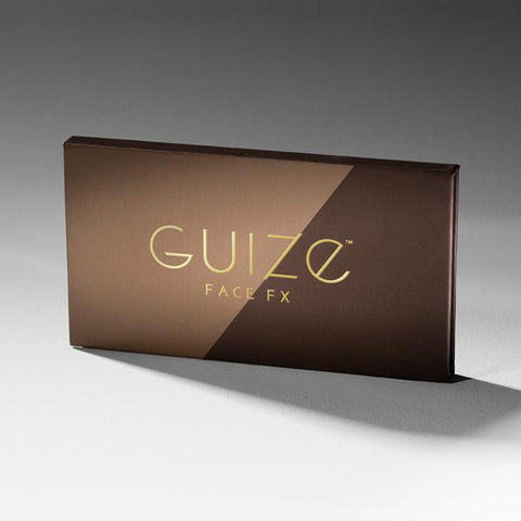 Guize Face FX Contour Powder Collection Daylight Front View