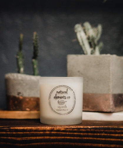 Soy Candle 10oz