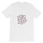 distributed t-shirt