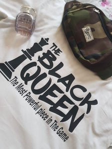The Black Queen - Ibere Apparel