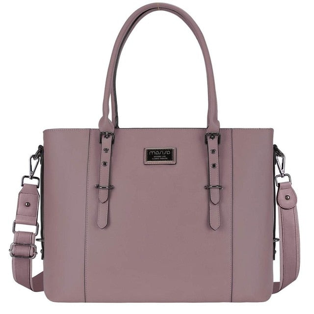 Women Laptop Briefcase 15.6