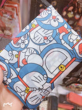 Load image into Gallery viewer, Disney cartoon Nylon Handbag folding shopping bags Mickey Mouse Shoulder Crossbody Purse  New