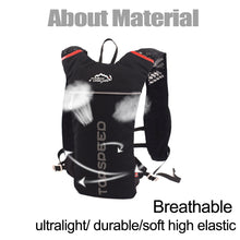 Load image into Gallery viewer, 2L MTB Hydration Ultralight Cycling Backpack Breathable Sport Riding Water Bag