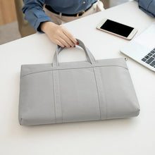 Load image into Gallery viewer, New 14' Women's Briefcase Waterproof Polyester Handbags Messenger Bags Purse