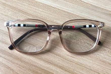 Load image into Gallery viewer, Cat Eye Luxury Glasses alloy Frames Unisex UV400 solid designer casual Optical Fashion