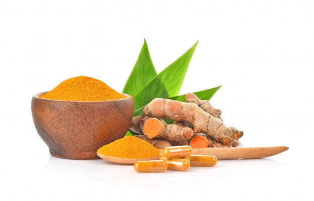 How Effective are Turmeric Capsules in Offering the Desired Benefits?