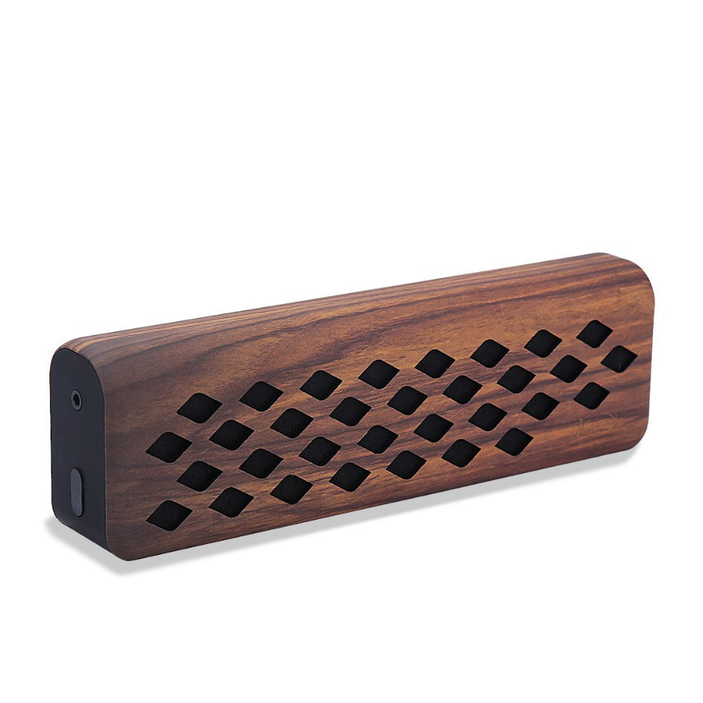 Woodsy Bluetooth Wireless Speaker - Driftly,  - Driftly