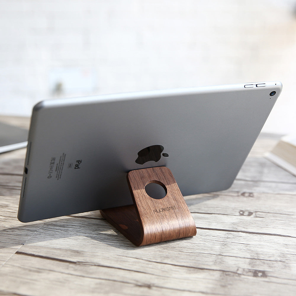 Wood Stand for Device - Driftly,  - Driftly