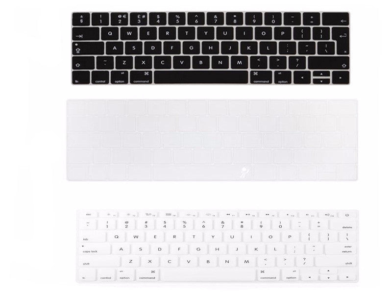 Serious Macbook Protection Case with Free Keyboard Cover - Driftly,  - Driftly