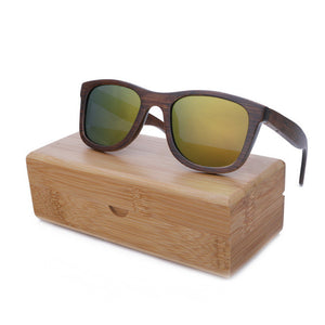 Completely Wooden Sunnies - Driftly,  - Driftly