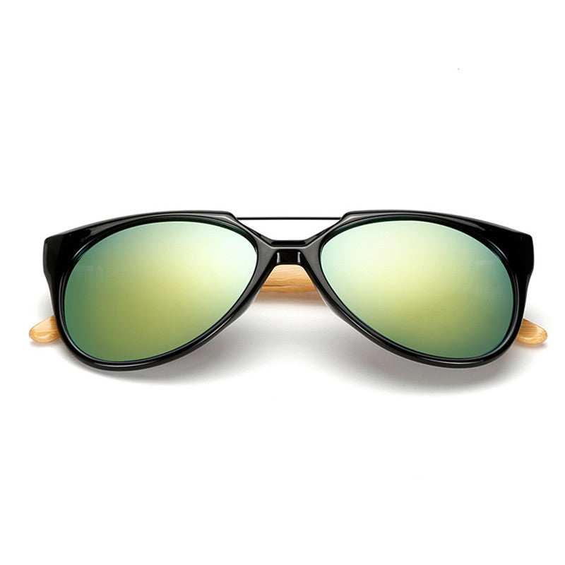 Mirrored Funk Sunglasses - Driftly,  - Driftly