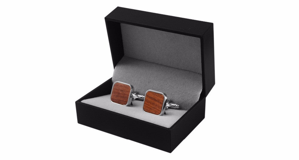Subtly Yours Cuff Links - Driftly,  - Driftly