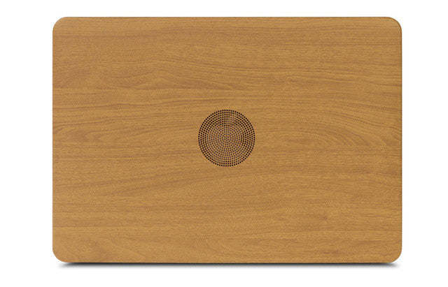 Wood Grain Hard Cover for Macbook's - Driftly,  - Driftly