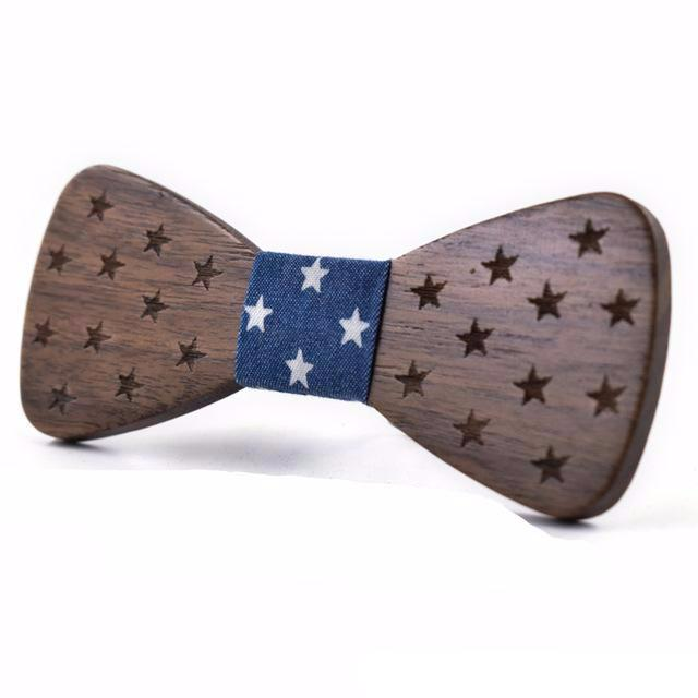 Matching Bow Ties for Boys and Men - Driftly,  - Driftly