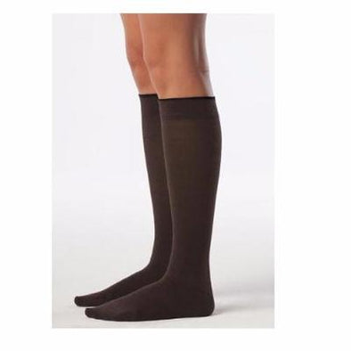 Women's All-Season Merino Wool Socks 15-20 mmHg