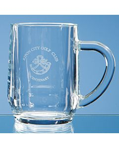 Small 0.27ltr Beer Tankard