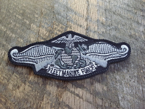 Fleet Marine Force Patch