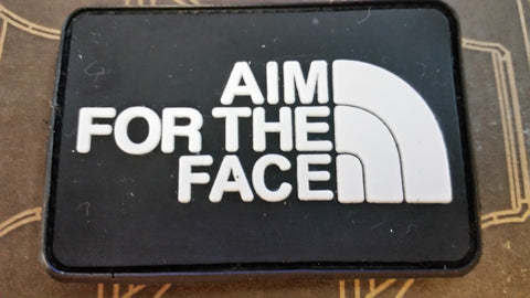 Aim for the Face Patch