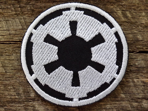 Empire Insignia Patch