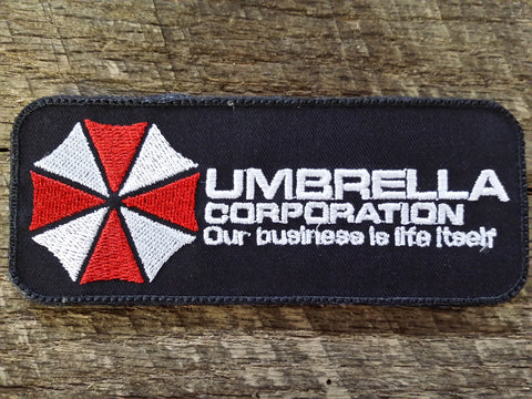 Umbrella Corporation Patch