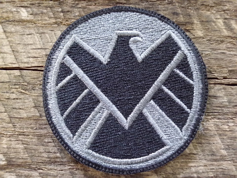 Marvel Agents of Shield Patch