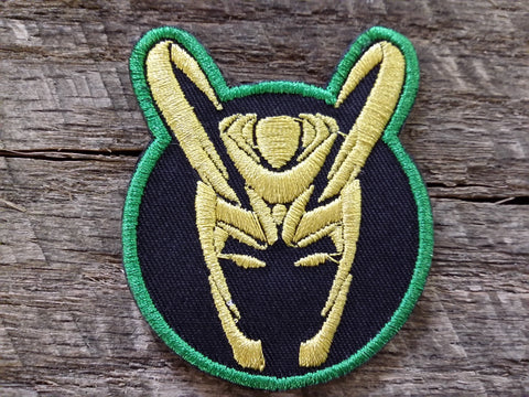Loki Patch