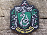 Slytherin Crest Patch