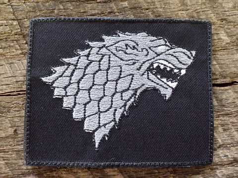 House Stark Patch