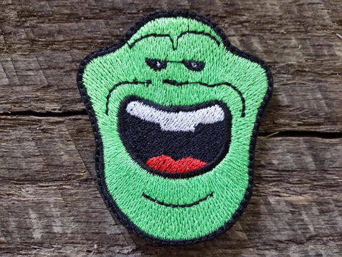 Slimer Patch