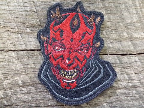 Darth Maul Patch