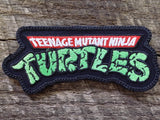 Teenage Mutant Ninja Turtles Patch