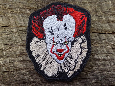 Pennywise IT Patch