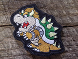 Bowser Patch