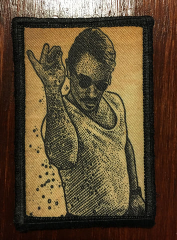 Salt Bae Patch