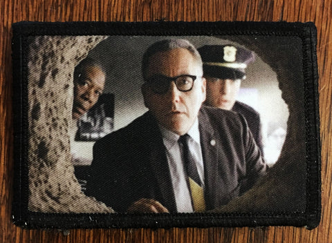 Shawshank Escape Patch