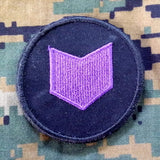 Hawkeye Patch