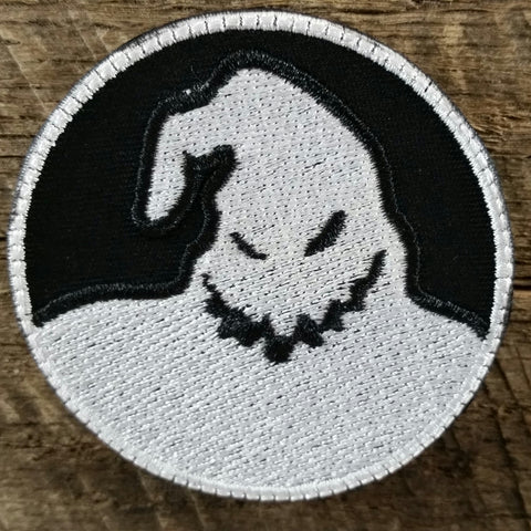 Oogie Boogie Patch